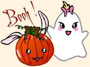 Chick et Doudou à Halloweentown dans Grilles gratuites/Free charts doudou-et-chick-a-halloweentown-300x223